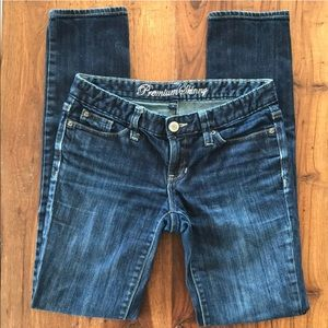 Gap Premium Juniors Jeans sz 1R